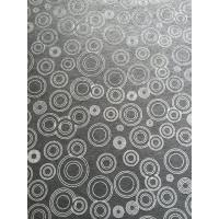 Wholesale Polyester Recycled Printed Felt Sheets Sound Insulation Panels For Meeting Room Wall from china suppliers