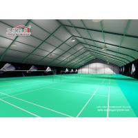 Wholesale Water Proof Sporting Event Tents / Basketball Court Temporary Canopy Tent from china suppliers