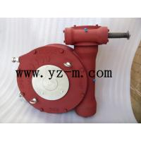 Wholesale MY-S Series worm gear operator, worm gear actuator, gearbox China manufacture from china suppliers