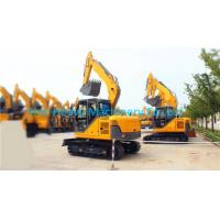 Wholesale Hydraulic Crawler Excavator for Construction from china suppliers