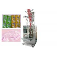 Wholesale Shampoo Liquid Packaging Machine With Schneider Electrics PLC Controller from china suppliers