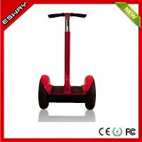 Wholesale Esway ES1402 Self balance standing 2 wheel electric scooter make in China segway from china suppliers