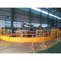 Wholesale Hydro Testing Tube Mill Machine With Api Pipe Testint Low Alloy Steel from china suppliers