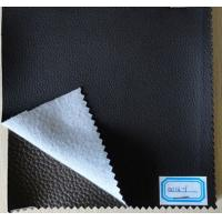 Wholesale Artificial Leather Sofa Material 0.7 - 1.0mm Thickness Good Abrasion Resistance from china suppliers