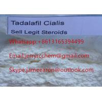 China Trenbolone Acetate Active Pharmaceutical Ingredients , Mass Building Steroids for sale