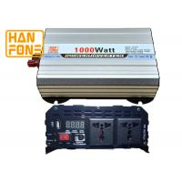 Wholesale 1000 Watt 12 Volt 12V Car DC To AC AUTO Power Inverter With Remote Control from china suppliers