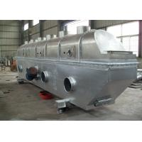 Wholesale Vibration Horizontal FBD Fluid Bed Dryer For Chicken Essence Granules from china suppliers