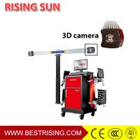 Wholesale Car repair used wheel alignment machine for sale from china suppliers