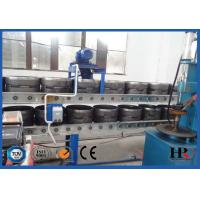 Wholesale Empty Gas LPG Cylinder Production Line Safely Tested 12.5kg / 15kg Effective from china suppliers