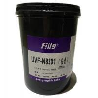Screen Printing Consumables PE / FILLE / LED UV Screen Printing Ink ROHS certificated for sale