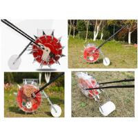 Wholesale Plastic Small Corn Planter Gardening Machines For Beans / Peanuts / Cotton from china suppliers