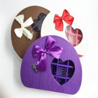 Wholesale High Quality Cheap Custom Design DIY Round Food Packaging Box For Cookies and Macaron from china suppliers