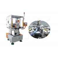 Wholesale Automatic Stator Needle Winding Machine For Printer BLDC Motor Stator OD 140mm from china suppliers