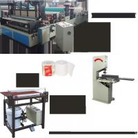 full automatic toilet paper machine toilet paper production line toilet roll packing machine xinda