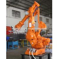 Quality 750W Robot Packaging Machines Case Packer Machine For Cartons , Cans for sale