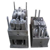 Wholesale China cheap plastic injection mould maker customized Ford Raymondo plastic mirror cover injection mould from china suppliers