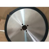 Wholesale Structural steel cold cut 8CrV circular tungsten carbide tipped saw blade from china suppliers