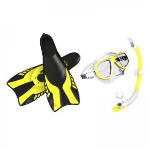 Quality Wholesale Diving Equipment Scuba Diving Equipment Diving Set For Adult for sale