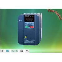 Wholesale Powtech Vector Control Variable Frequency Drive VFD 4KW 220V Single Phase from china suppliers