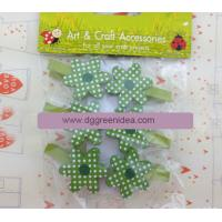 Wholesale mini wood flower craft pegs photo clothes pin decoration cute wood clip from china suppliers