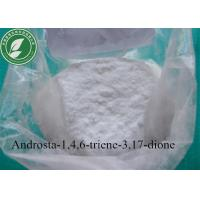 Wholesale White Prohormones Steroid Powder Androsta-1,4,6-triene-3,17-dione CAS 633-35-2 from china suppliers