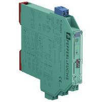 Wholesale Pepperl+Fuchs Explosion Protection Intrinsic Safety Barriers Isolated Barriers K-System Switch Amplifiers KCD2-SR-Ex1.LB from china suppliers