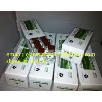 Quality Mass Building Hgh Human Growth Hormone Hygetropin Injection 8iu / Vial 10iu / Vial for sale
