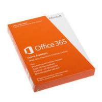 Wholesale Software Microsoft Office 365 Home 5 Users 32 / 64 Bit Download Free from china suppliers