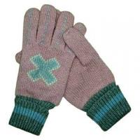 Buy cheap Safety Grey Seamless Nylon Knitted Glove ZMR167 from wholesalers