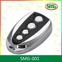 Wholesale 433.92mhz Roller Shutter Duplicate Garage Remote Control  SMG-001 from china suppliers
