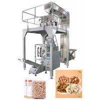 Wholesale Hig Speed Grain / Granule Automated Packing Machine With Linear Weigher from china suppliers
