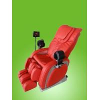 Wholesale 3D Intelligent Heat Luxury Electric Massage Chair JFM021M from china suppliers