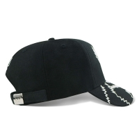 Wholesale Adults 58CM 5 Panel Baseball Cap With Letter Pattern from china suppliers