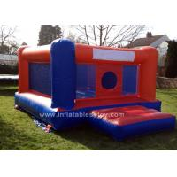 Wholesale Exciting Inflatable Sports Games Kids Inflatable Bouncy Boxing Ring from china suppliers