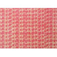 Wholesale Ceiling Soundproof Acoustic Panels Pink Printed Felt Sheets Noise Canceling from china suppliers