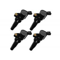4pcs Powerful FORD Ignition Coil , Mazda Tribute Ignition Coil Replacement