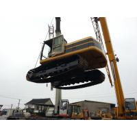 Wholesale Used CAT 325B Excavator Sold to Guinea(Conakry port) from china suppliers
