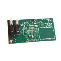 Wholesale Car Audio 94v0 PCB Board Assembly with RoHS CRF-4 PCB Manufacturing from china suppliers
