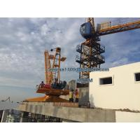 HYCM 8tons QD3023 Derrick Crane for Inner Tower Crane Dismantle Used for sale
