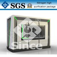 Buy cheap High Purity 99.9995% PSA Nitrogen Generator Purifier High Efficient from wholesalers