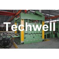 Wholesale 3 - 12mm * 2200mm Steel Coil Cut To Length Machine Line With Automatic Control System from china suppliers