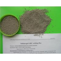 Wholesale Agglomerated flux SJ501 for Sub ARC Welding AWS F7A2-EM12K from china suppliers
