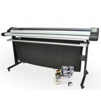 Buy cheap Professional Electric Paper Cutter Machine , A4 Paper Trimmers Long Service Life from wholesalers