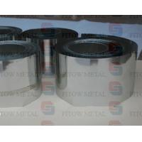 Wholesale Cold Rolled 99.95% Pure Niobium Price per KG Strip/Foil for Sale from china suppliers