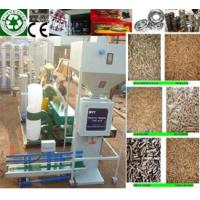 Buy cheap Mobile Small Wood Pellet Plant & Moverable Wood Pellet Line from wholesalers