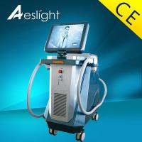 Wholesale HONKON-808XH Diode Laser Hair Removal And Skin Rejuvenation Machine from china suppliers