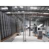 Buy cheap 380V 50Hz Aluminum Spacer Transmit Machine For Transmitting Aluminum Spacer from wholesalers