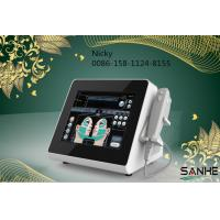 Buy cheap sanhe 2016 New Ultrasound HIFU face lifting &wrinkle removal clinical devices from wholesalers