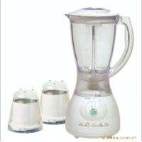 Wholesale 3 in 1 multi function powerful blender from china suppliers