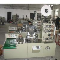 Wholesale Paper drinking straw wrapping machine from china suppliers